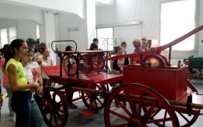 Посета Музеју науке и технике