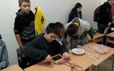 Фестивал науке у нашој школи