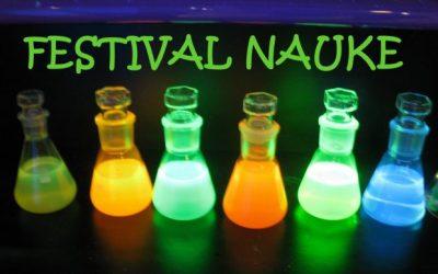 Фестивал науке