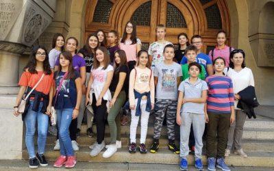 Музеј СПЦ и обилазак Саборне цркве