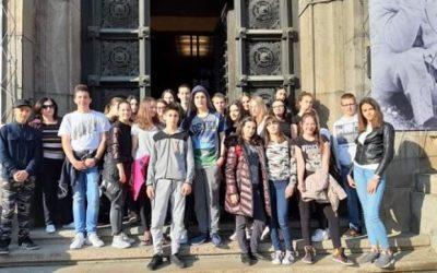 Посета Историјском музеју