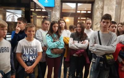 Посета Народном музеју