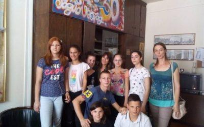 Радио Београд и Кончарци
